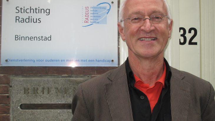 Frank van Rooij Radius